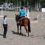 Alaska Horse Ranch Horse Camp Wasilla Alaska